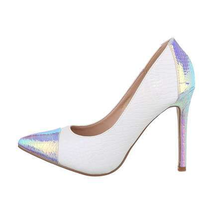 Damen High-Heel Pumps - colour