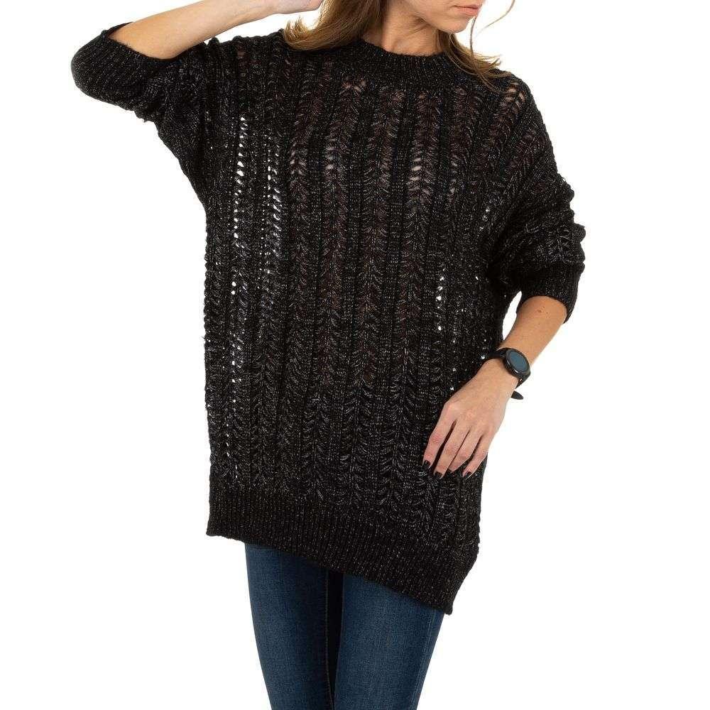 Pulover pentru femei by Emma% 26Ashley Gr. O singură mărime - negru