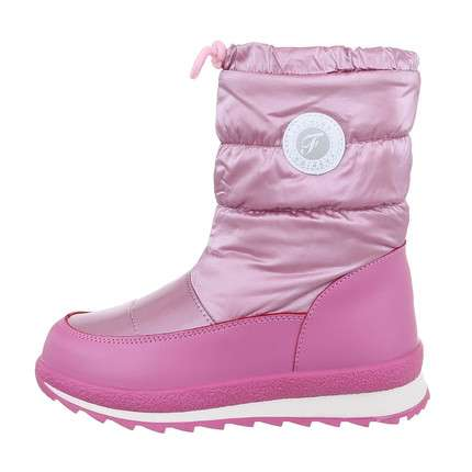 Kinder Stiefel - L.purple