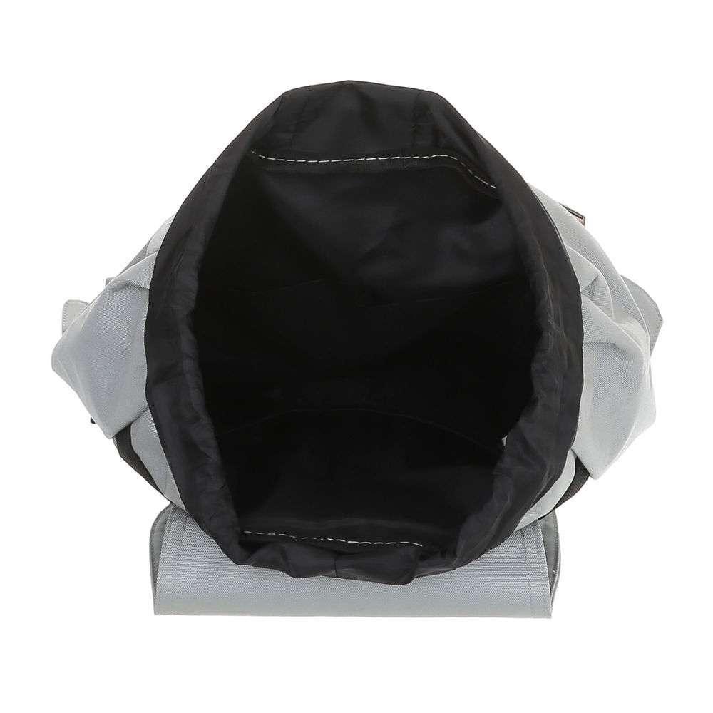 Rucsac pentru femei - negru - image 5