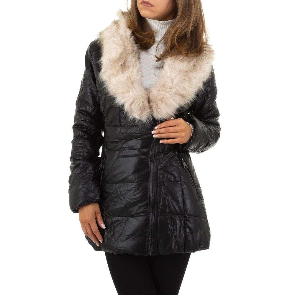 Palton de dama de la Nature - bej