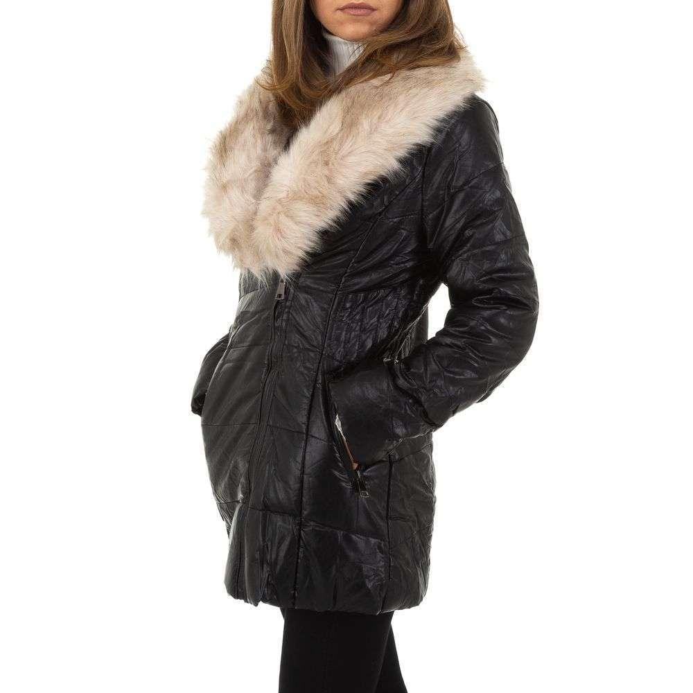 Palton de dama de la Nature - bej - image 2