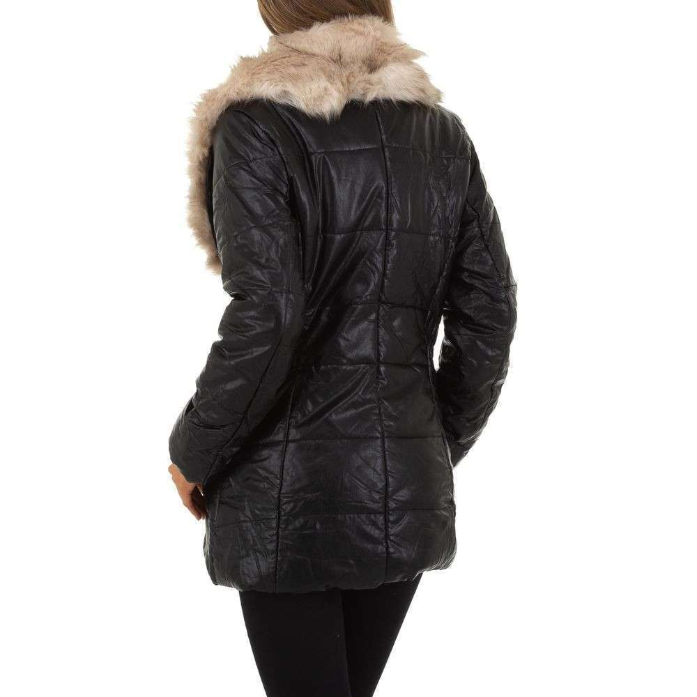 Palton de dama de la Nature - bej - image 3