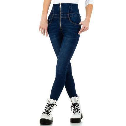 Damen Jeans von Denim Life - blue