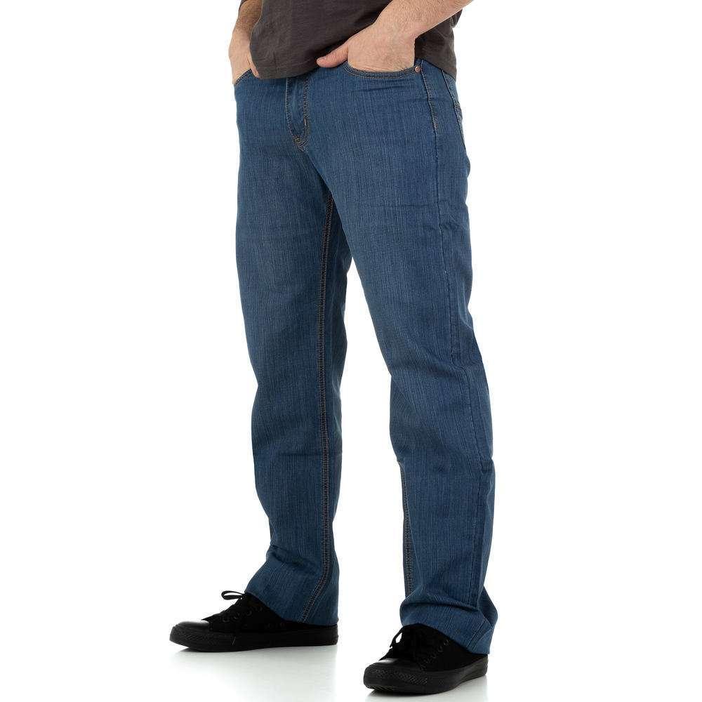 Jean homme par Toll Jeans - bleu
