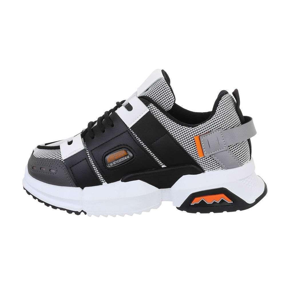 Chaussures de sport femme - noir