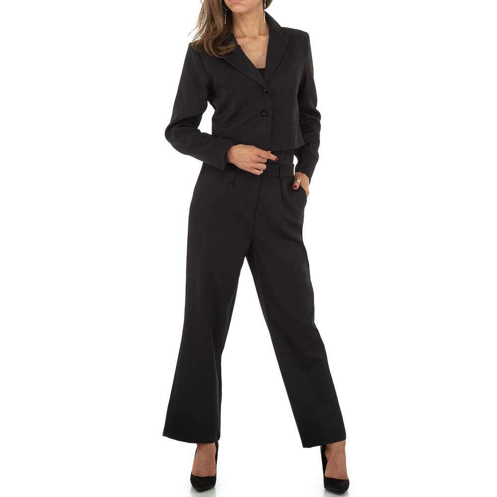 Costume femme par JCL - noir