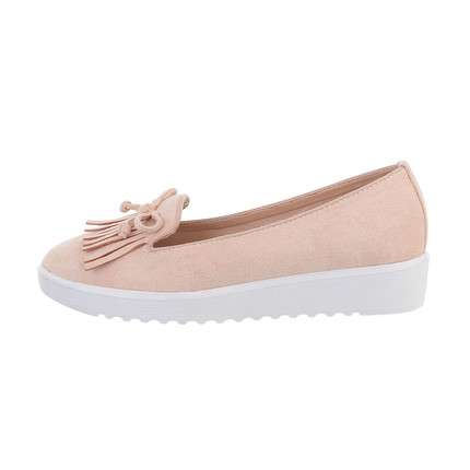 Damen Slipper - pink