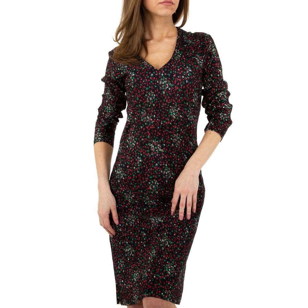 Rochie de damă marca JCL - neagră