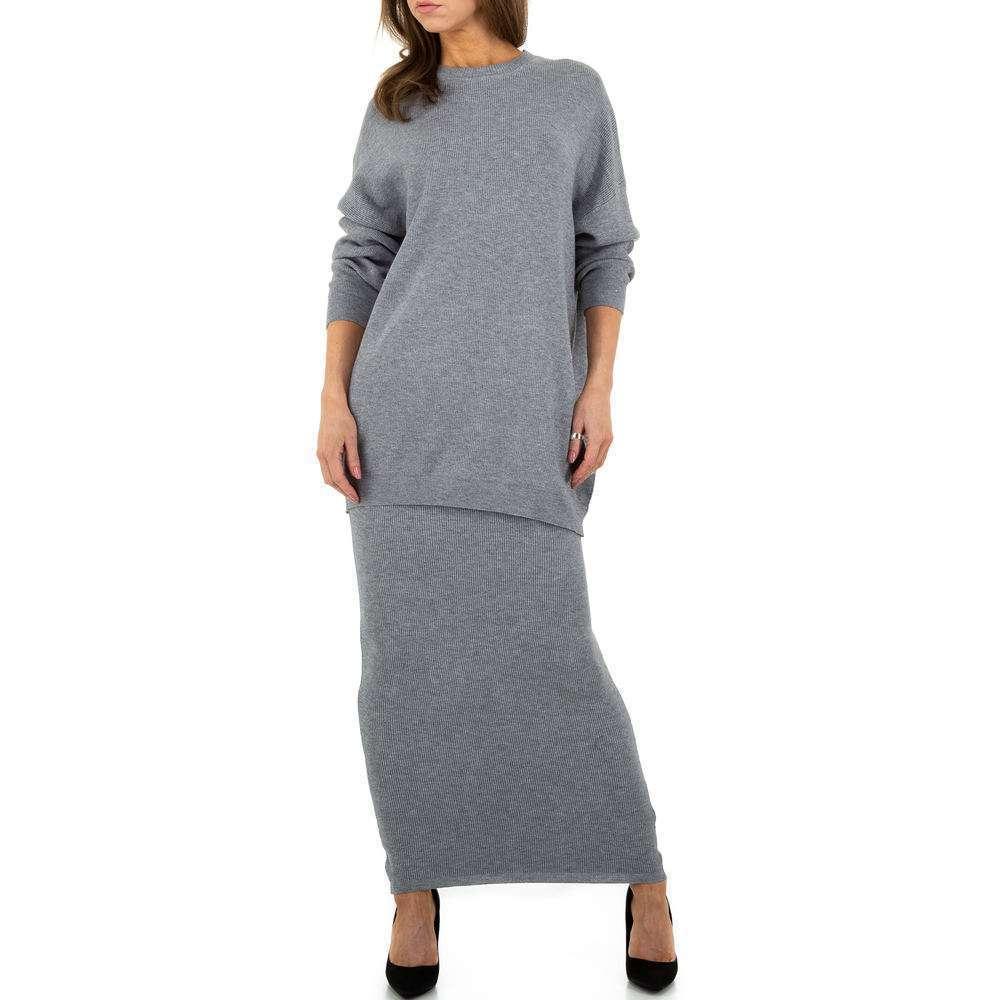 Costum pentru femei de la JCL Gr. O singură mărime - gri