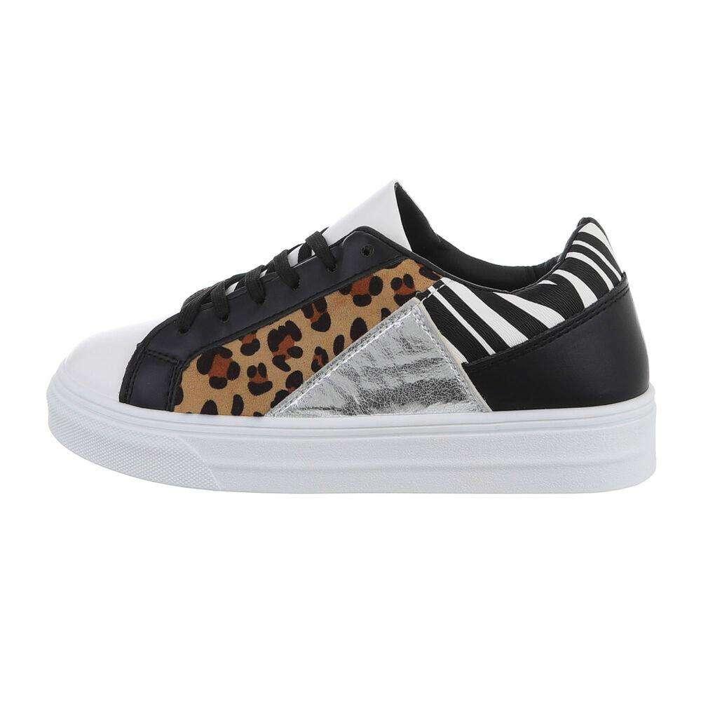 Teniși pentru femei - leopard - image 1