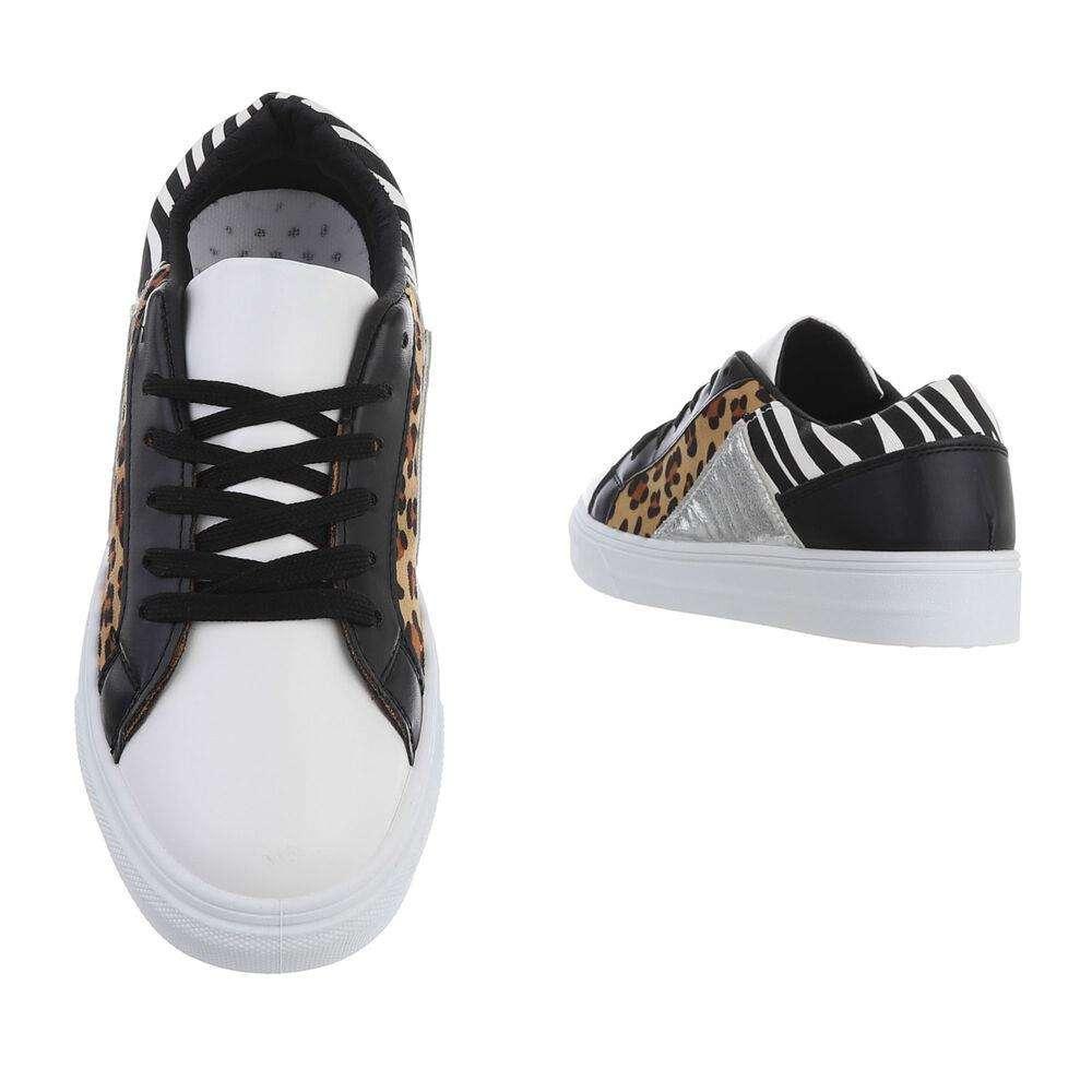 Teniși pentru femei - leopard - image 3
