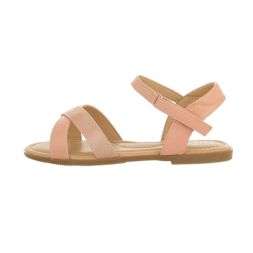 Kinder Sandalen - pink