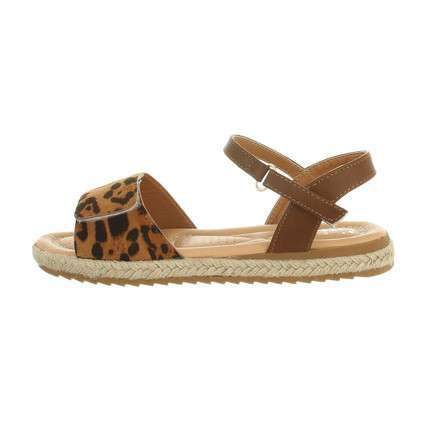 Kinder Sandalen - brown