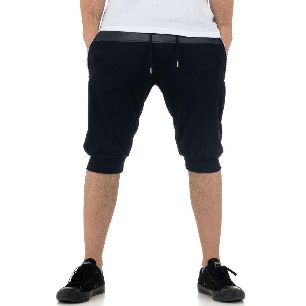 Pantaloni scurți pentru bărbați de la Nature - DK.blue
