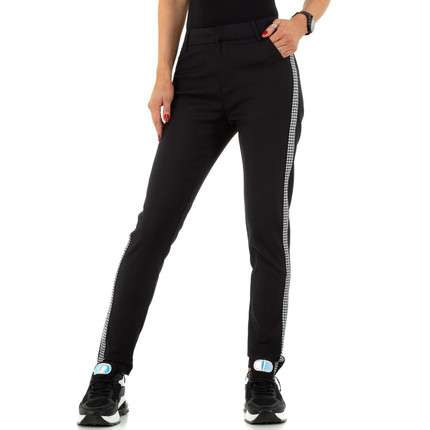 Damen Hose von Drole de Copine - black
