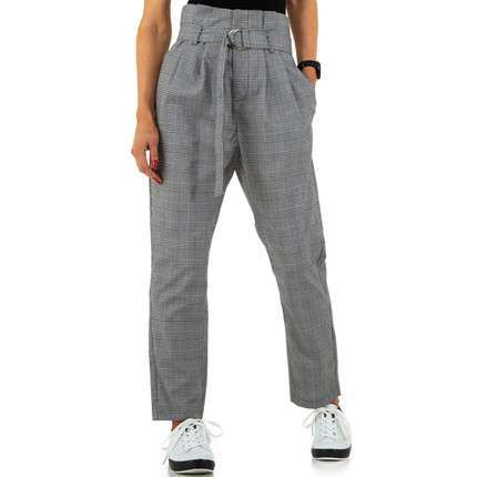 Damen Hose von Drole de Copine - grey