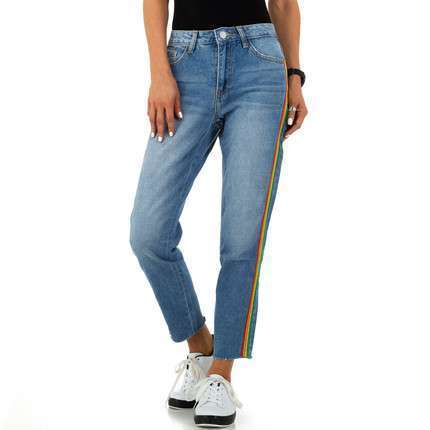 Damen Jeans von Redial Denim Paris - blue