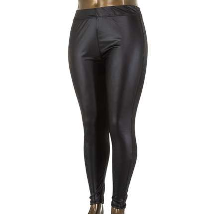 Damen Leggings von Holala - black
