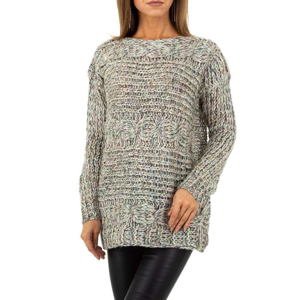 Pulover pentru femei de la Whoo Fashion Gr. One size - noir