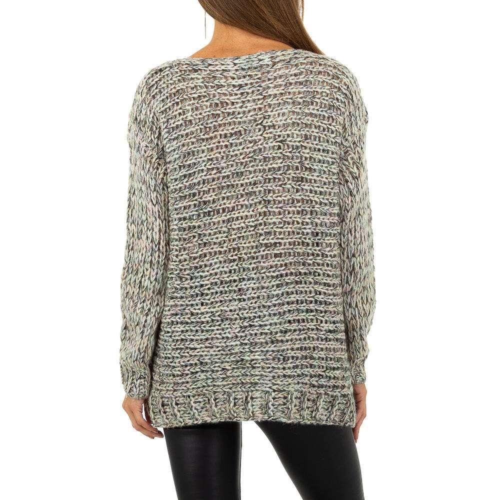 Pulover pentru femei de la Whoo Fashion Gr. One size - noir - image 3