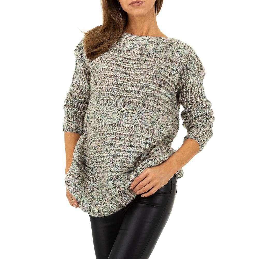 Pulover pentru femei de la Whoo Fashion Gr. One size - noir - image 4