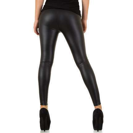 Damen Leggings von Holala Fashion - black