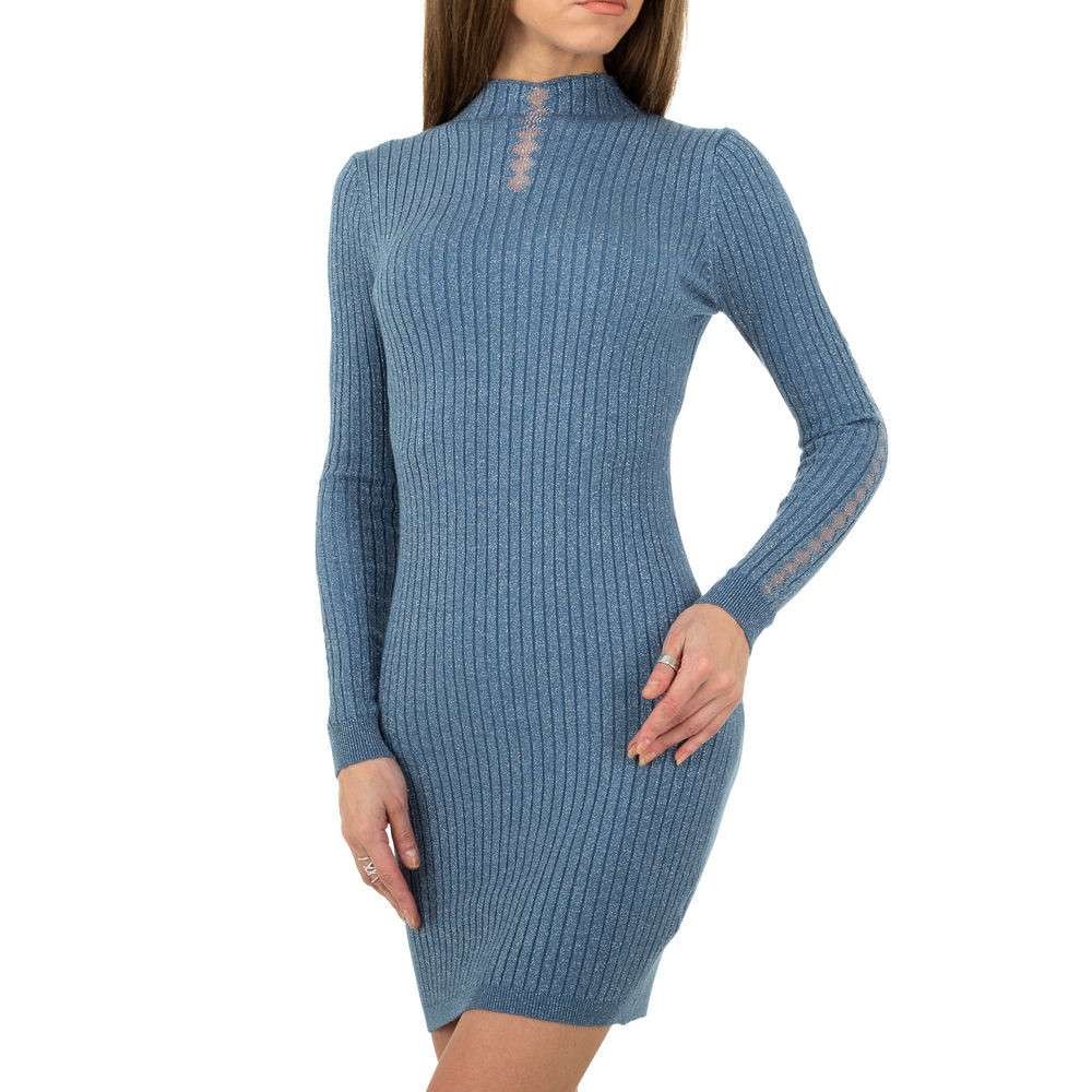 Rochie de damă Glo storye - albastră
