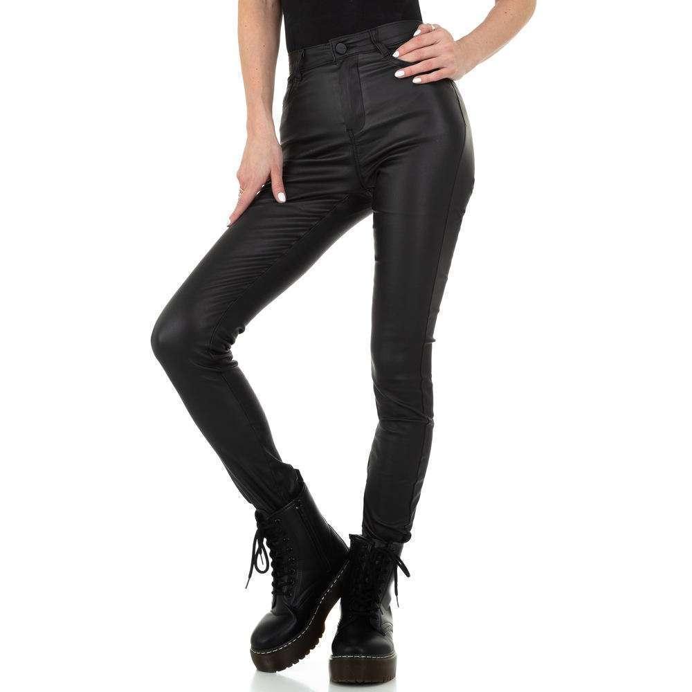 Pantaloni de dama de la Daysie - negru - image 1