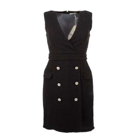 Damen Kleid von Drole de Copine - black