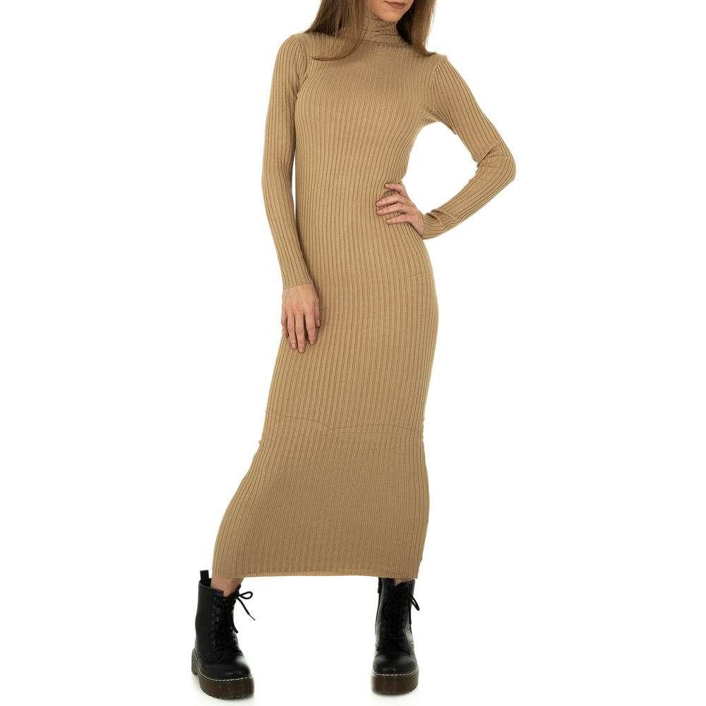 Rochie de damă marca Glo Story - bej