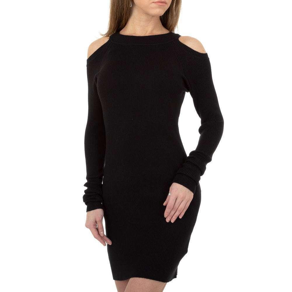 Rochie de damă Metrofive - neagră
