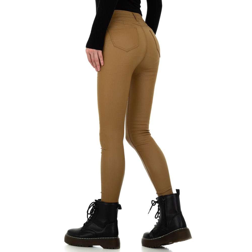Pantaloni de dama de la Daysie - camila - image 3