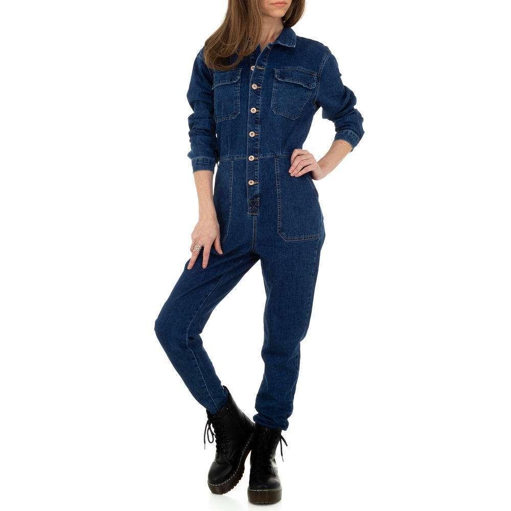 Total feminin de Daysie - albastru