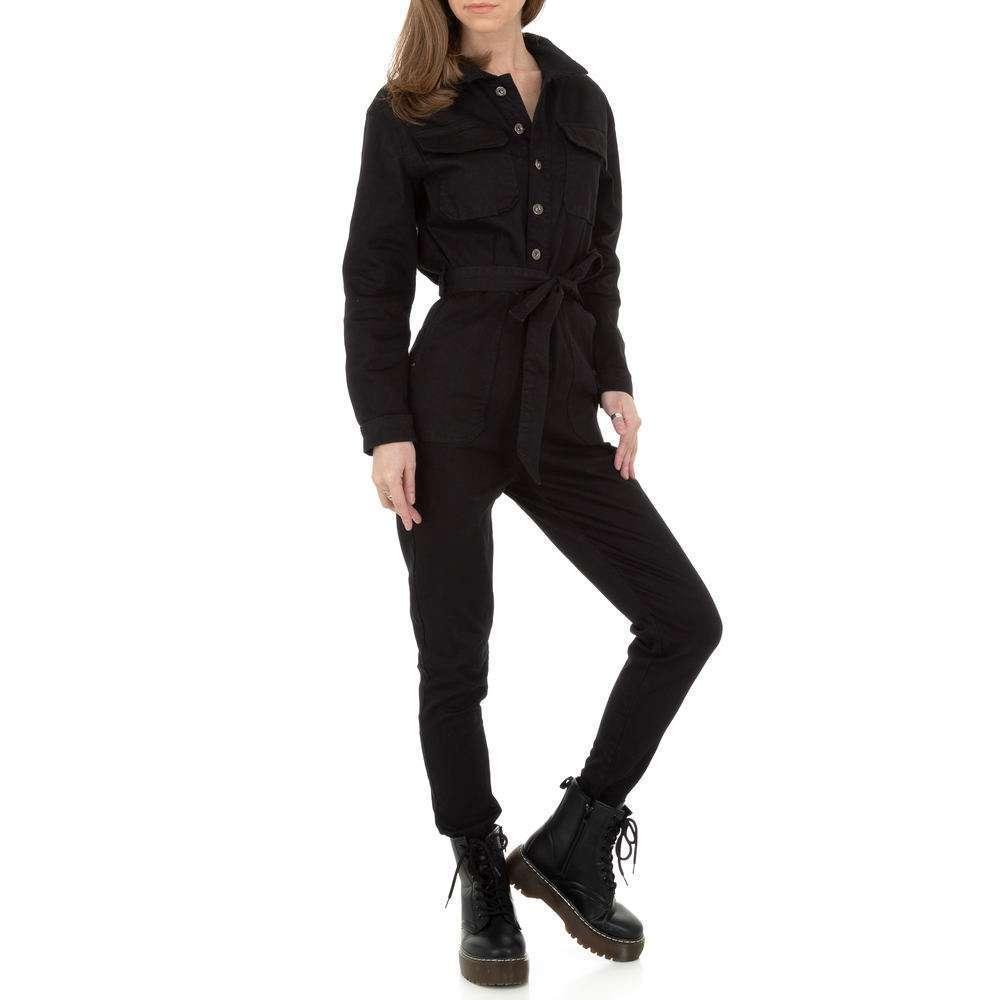 Tricou feminin de Daysie - negru
