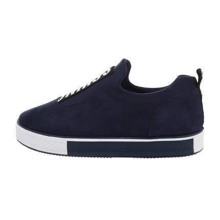 Damen Low-Sneakers - navy