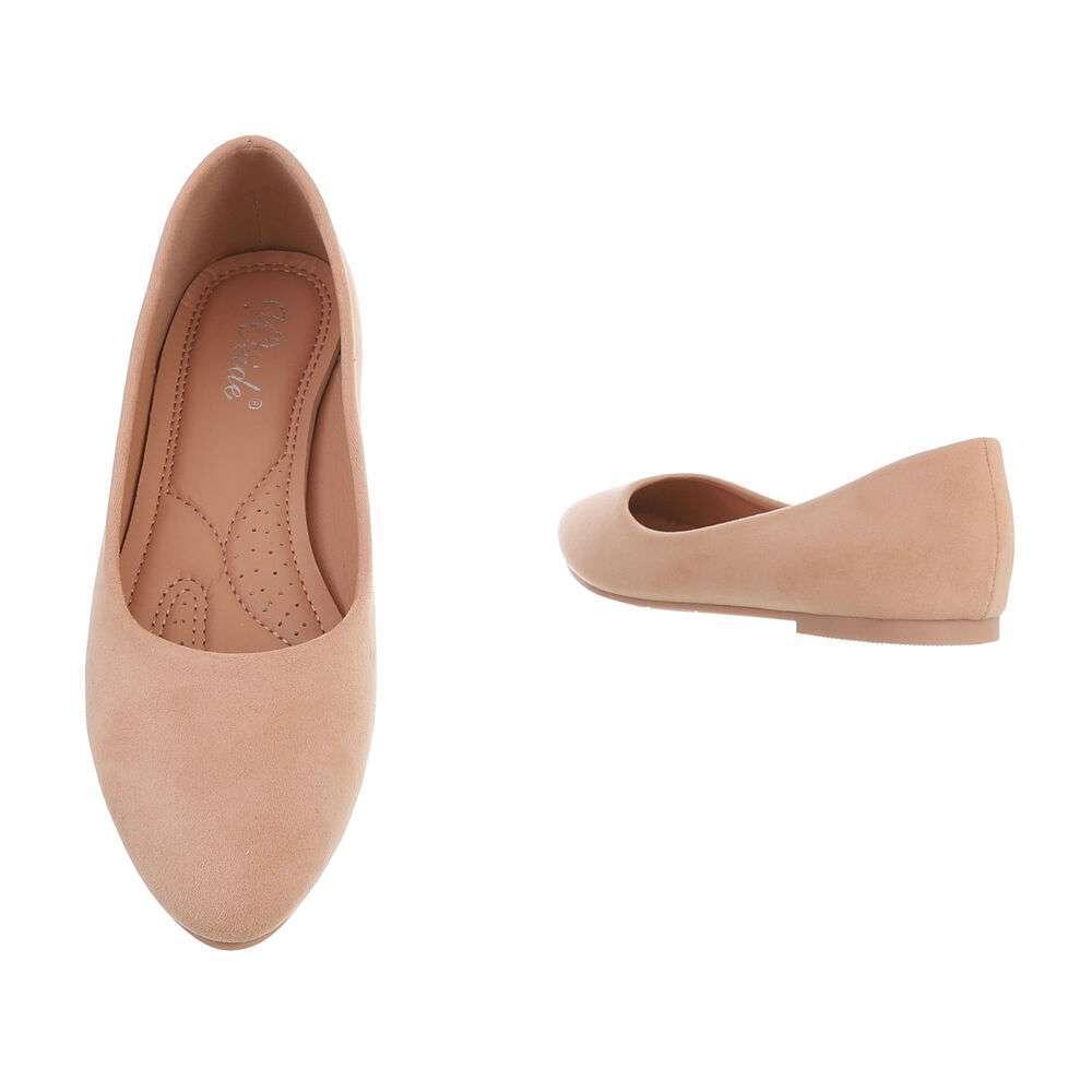 Balerini de dama - roz - image 3