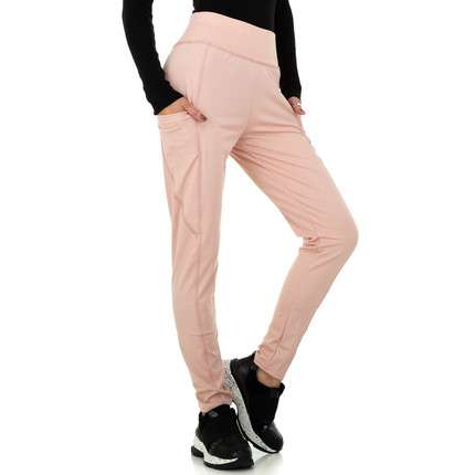 Damen Leggings von Fashion - rose