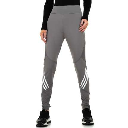 Damen Leggings von Fashion - grey