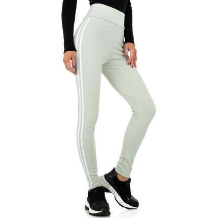 Damen Leggings von Fashion - mint