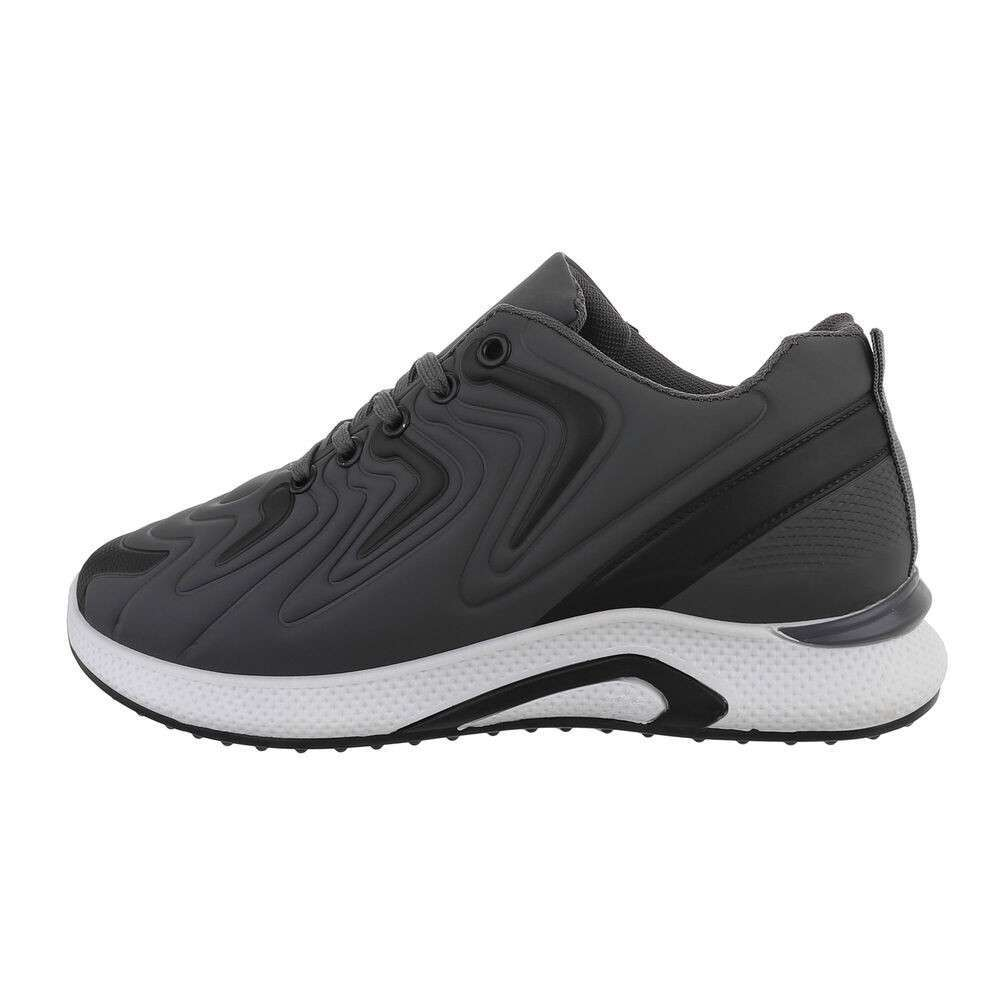 Chaussures casual homme - gris