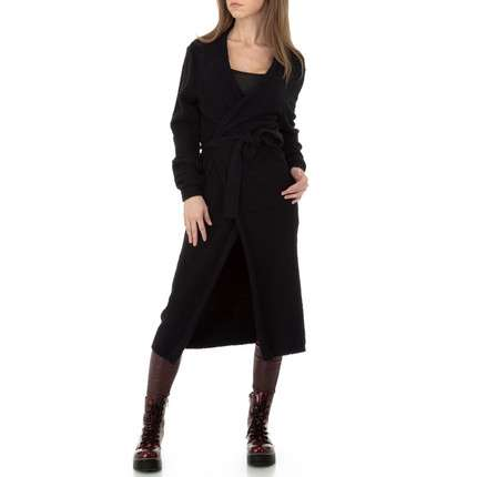 Damen Cardigan von JCL - black