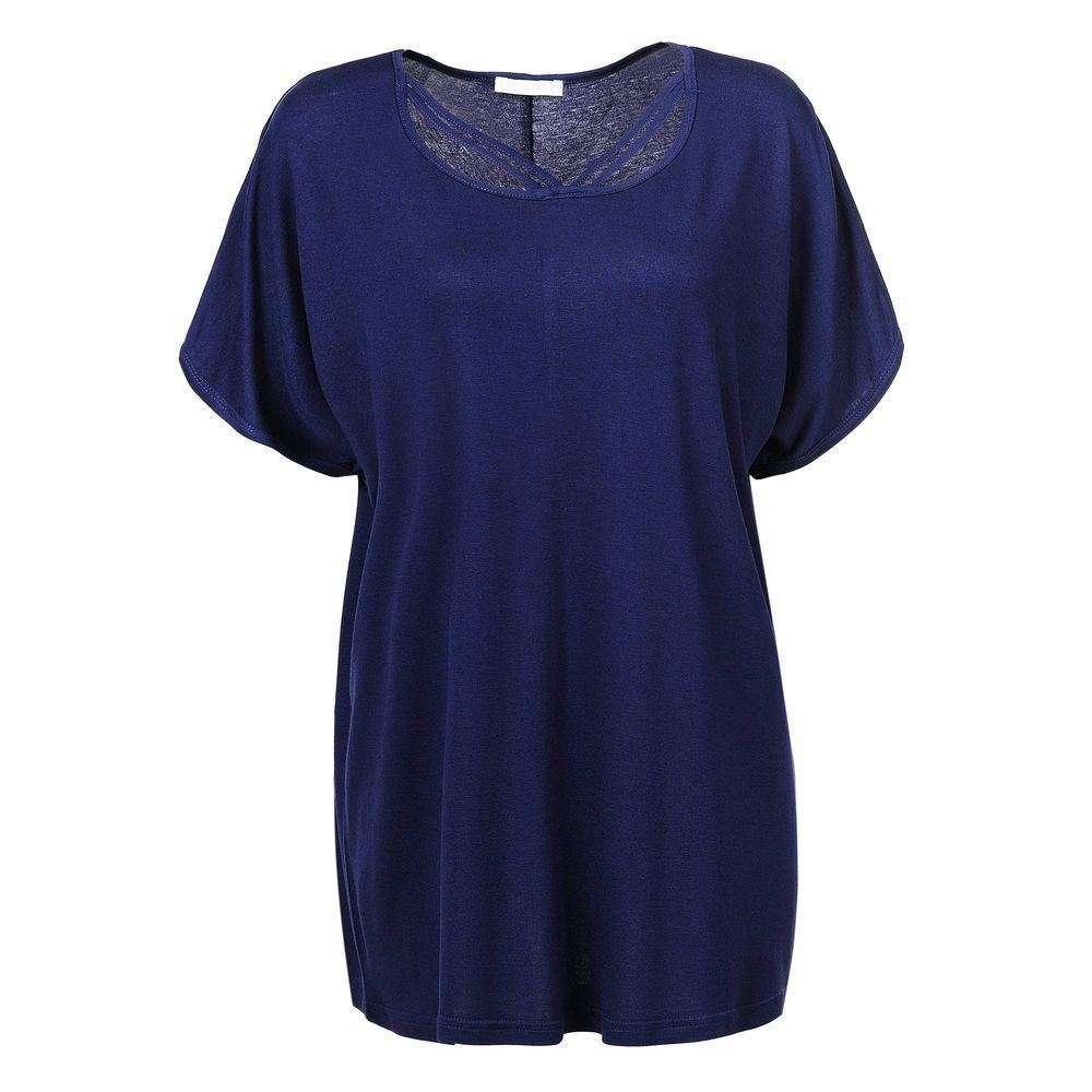 Tunici pentru femei din Glo storye - albastru închis