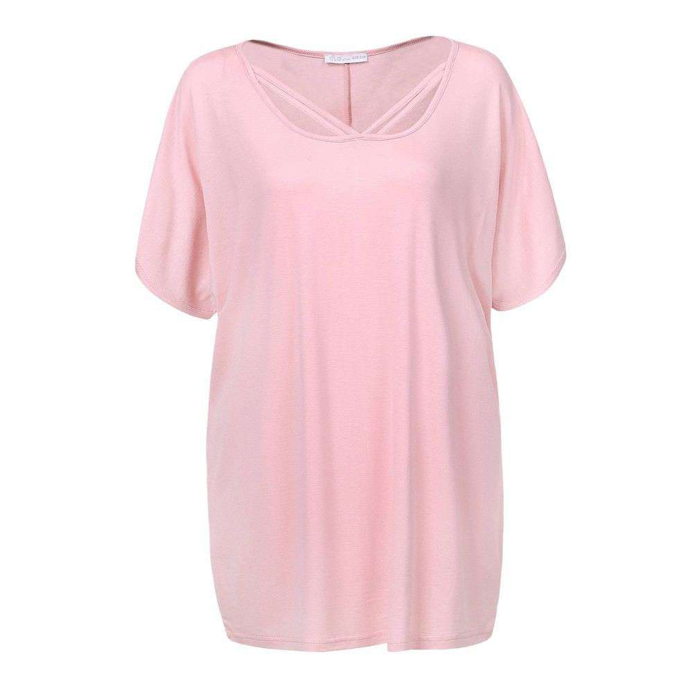 Tunicile pentru femei de la Glo storye - trandafir