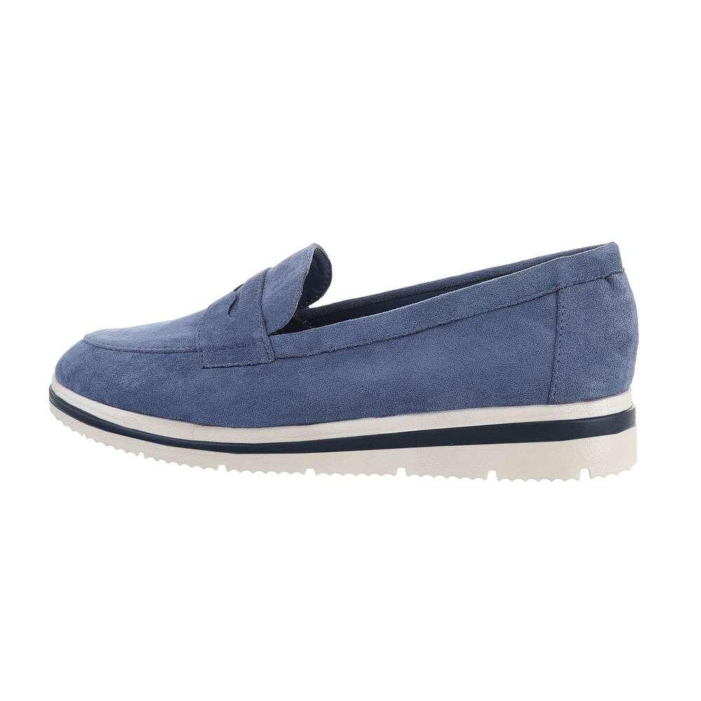 Papuci de damă - blugi