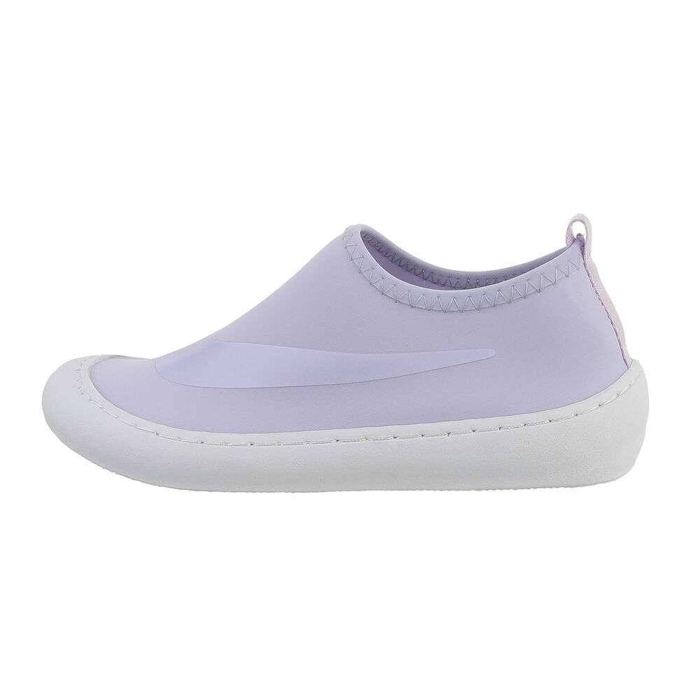 Teniși pentru femei - violet