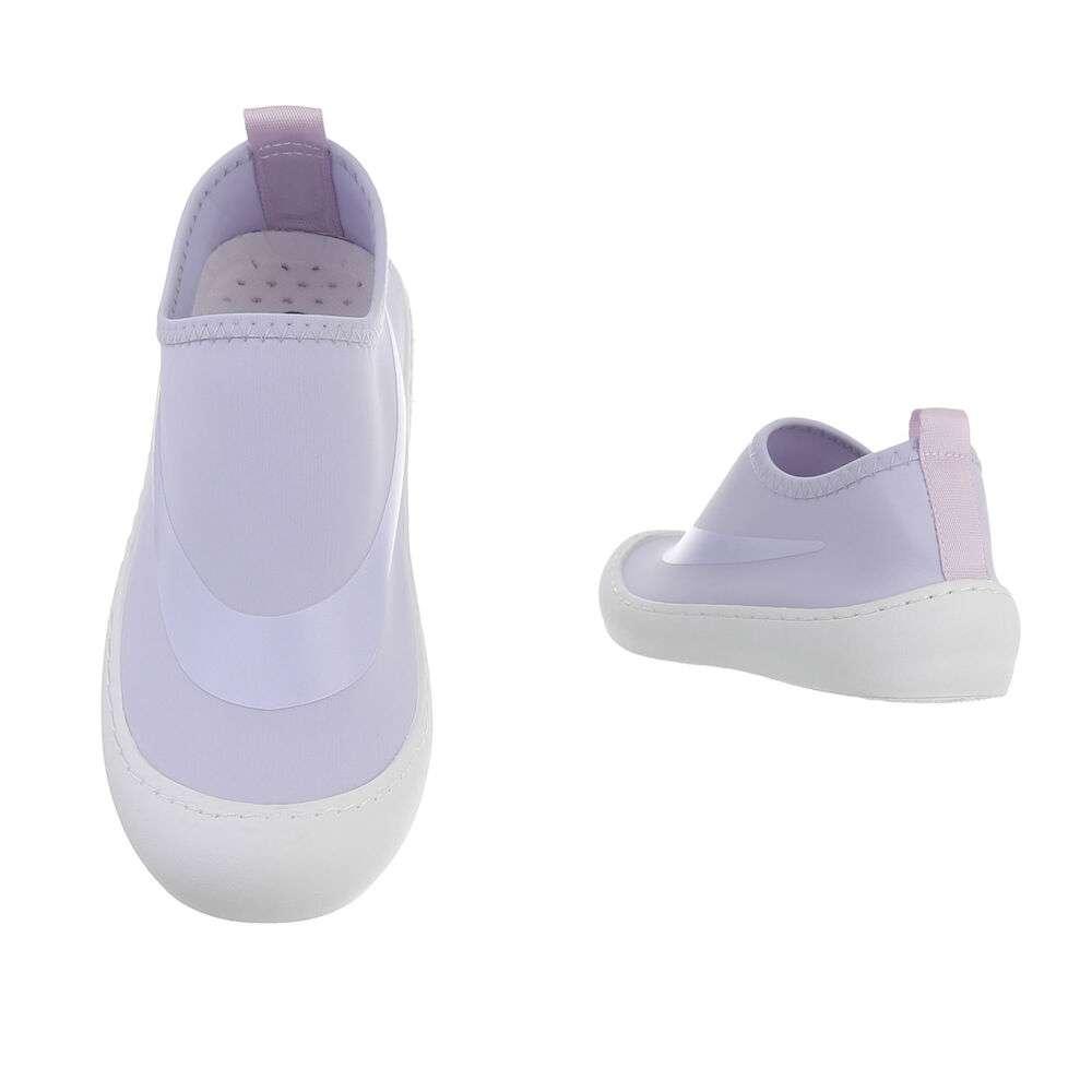 Teniși pentru femei - violet - image 3