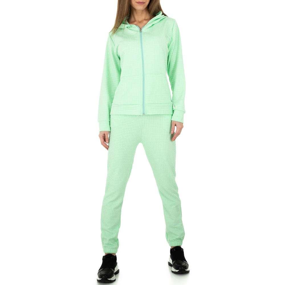 Costum de jogging și agrement pentru femei de Holala Fashion - LT.green