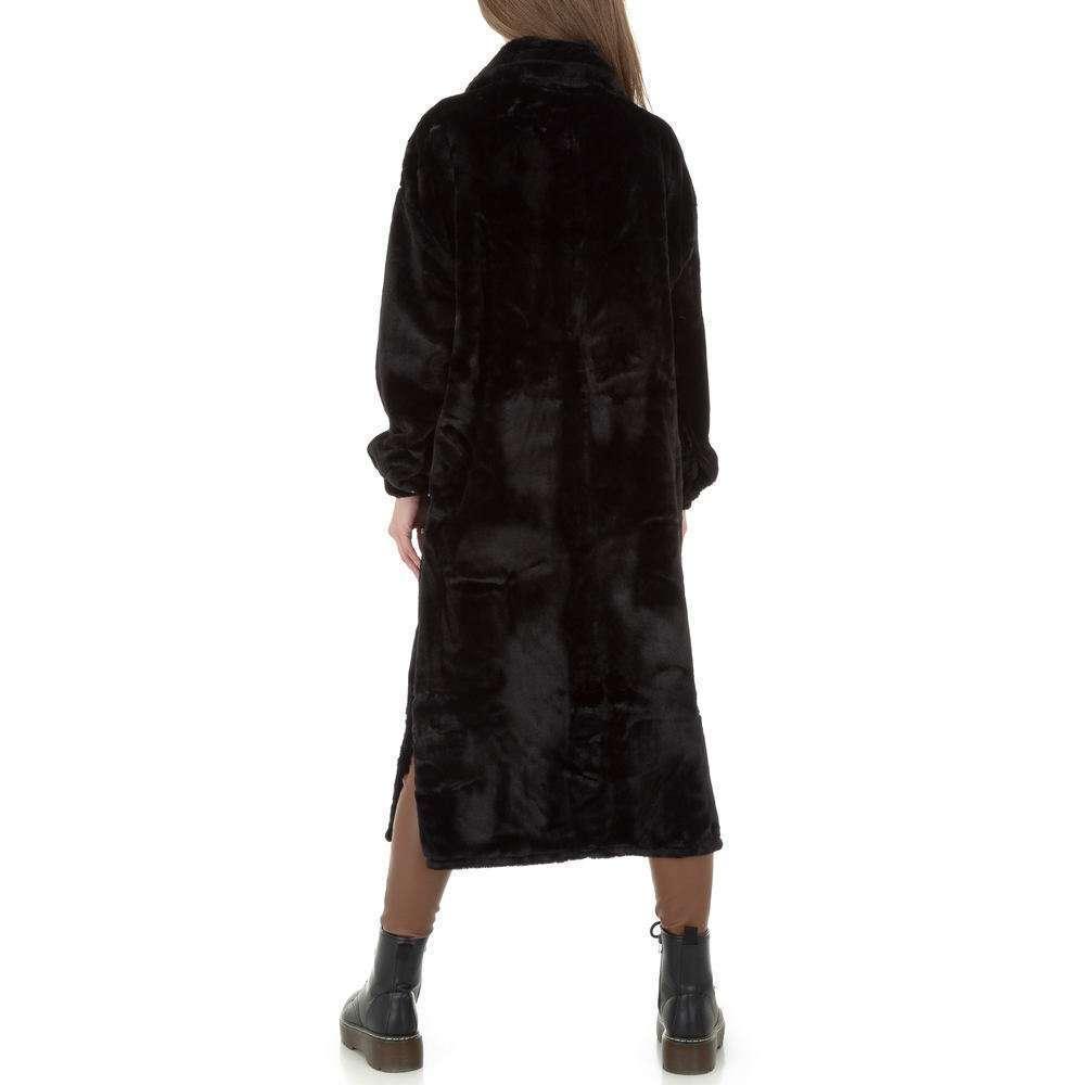 Haina de iarnă pentru femei de JCL Gr. O singură mărime - negru - image 3