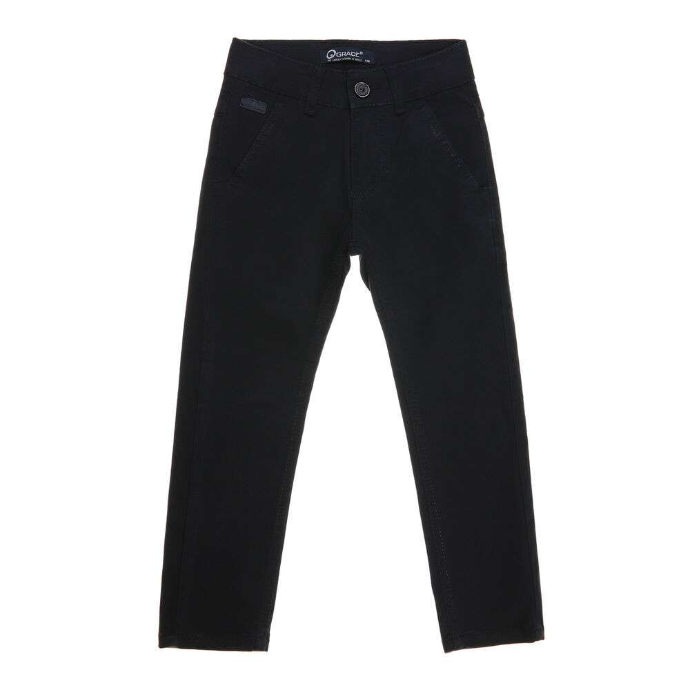 Pantaloni băieți de Egret - DK.blue